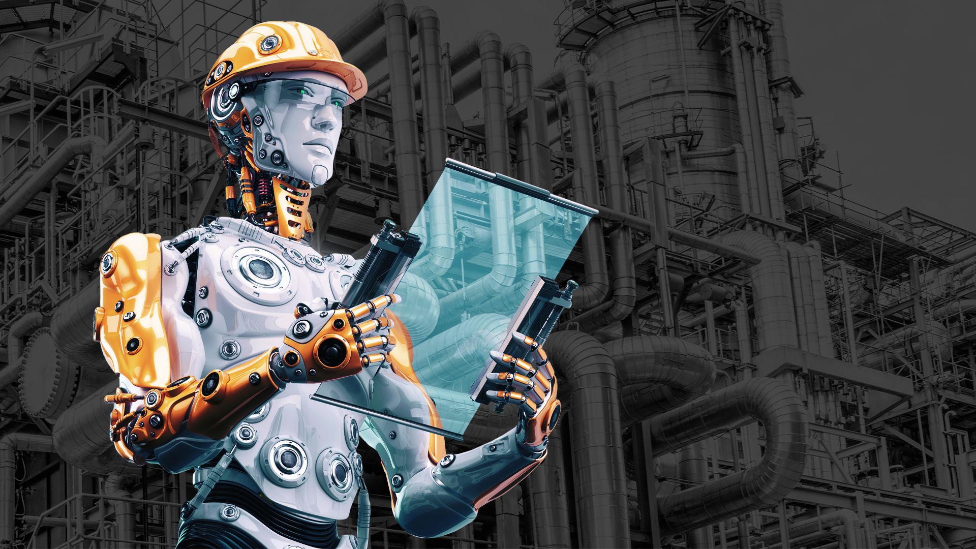 The phenomenon of robotization is more accurately characterized by a shift in the type of jobs available: it creates an opportunity for us to let robots do the more routine, mundane or even dangerous jobs, while we can focus on creating value and insights.